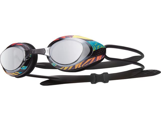 TYR Black Hawk Racing Goggles Men smoke/multi